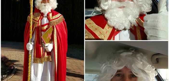 San Nicolò – Heiliger Nikolaus