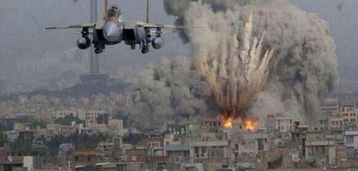 Nulla giustifica una guerra!