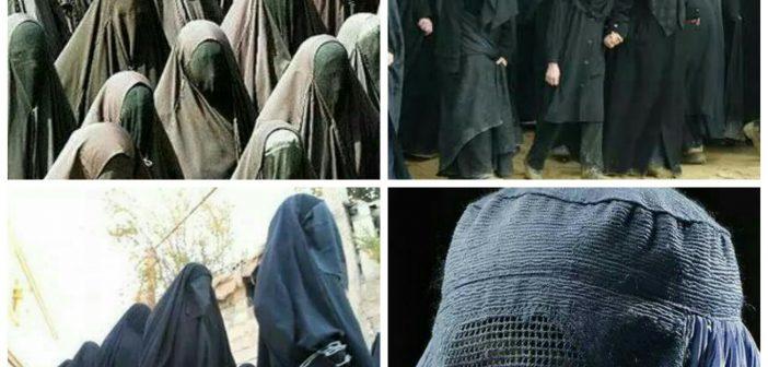Donne e l'Islam