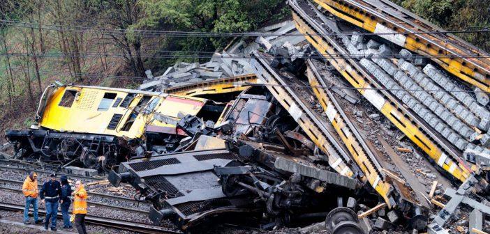 Interrogazione: Transito di treni con materiale pericoloso per Bressanone