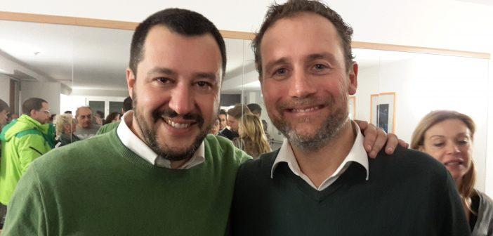 Matteo Salvini indagato per sequestro di persona aggravato? Siamo noi i mandanti!
